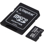 Kingston 16gb Microsdhc Uhs-ı C10 Sdcıt/16gb