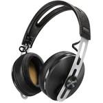 Sennheiser Momentum Wireless Kafa Bantlı Kulaklık - Siyah