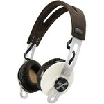 Sennheiser Momentum 2 On-Ear Ivory Kafa Bantlı Kulaklık - Apple