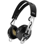 Sennheiser Momentum 2 On-Ear Siyah Kafa Bantlı Kulaklık - Samsung