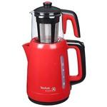 Tefal My Tea Çay Makinesi - Kırmızı