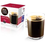 Nescafe Dolce Gusto Americano Kapsül Kahve - 16 Kapsül
