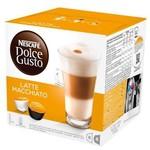 Nescafe Dolce Gusto Latte Macchiato Kapsül Kahve