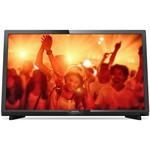 Philips 24phs4031 Tv Led 24'' 61cm Hd Uydulu 2xhdmı 1xusb