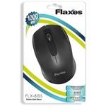 Flaxes Flx-815s Flx-815s Usb Siyah Kablolu Mouse 1000 Dpı Blıster Kutu