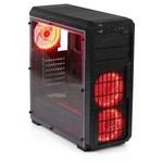 Dark Sentinel 600w Gaming Kasa (DKCHSENTINEL600)