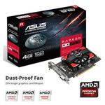 Asus Radeon RX 550 4G Ekran Kartı