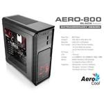 Aerocool Aero 800 600w Kasa (AE-AERO800-600)