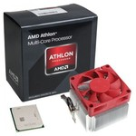 AMD Athlon X4 845 3.8/3.5 Ghz Fm2 65w Near Silent