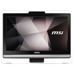 MSI Pro 20ET 4BW-080xtr All-in-One PC