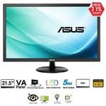 """Asus VP229DA 21.5"""" 5ms Full HD Monitör"""