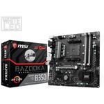 MSI B350m Bazooka AMD Anakart