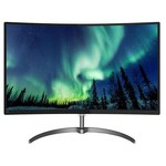 "Philips 278E8QJAB/00 27"" 4ms Full HD Curved Monitör"