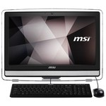 MSI Pro 22E 7M-049XTR All-in-One PC