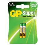 GP Alkalin Ince Pil Aaaa Lr61 (gp25a-u2)