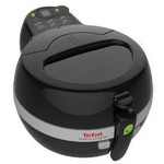 Tefal Actifry Original Atıştırmalık Siyah Fritöz - 1 kg