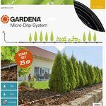 Gardena 13011-20.000.00 Bitki Sıraları İçin Başlangıç Seti