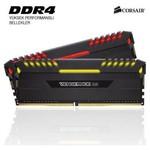 Corsair Vengeance RGB 2x8GB Bellek (CMR16GX4M2C3000C15)
