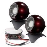Mission M-iSphere Mini Amplifikatörlü Hoparlör Sistemi