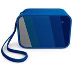 Philips Bt110a Bt110a-00 Taşınabilir Kablosuz Bluetooth Hoparlör Mavi