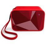 Philips Bt110r Bt110r-00 Taşınabilir Kablosuz Bluetooth Hoparlör Kırmızı
