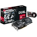 Asus Dual Radeon RX 580 OC 4GB Ekran Kartı (90YV0AQ0-M0NA00)