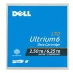 Dell Lto6 Data Kartusu 1-adet