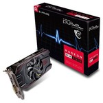 Sapphire Pulse Radeon RX 560 4G D5 Ekran Kartı (11267-01)