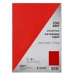 Umur A4 Renkli Fotokopi Kagidi 80 G 250'li Paket