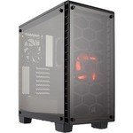 Corsair Crystal 460x Compact Mid Tower Kasa (CC-9011099-WW)