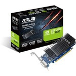 Asus GeForce GT 1030 Passive 2GB Ekran Kartı (90YV0AT0-M0NA00)