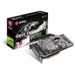 MSI Geforce GTX 1080Ti Sea Hawk EK X 8G Ekran Kartı