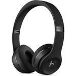 Apple Beats Solo3 Wireless On-ear Headphones - Black