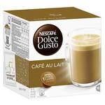 Nescafe Dolce Gusto Kapsül Kahve Café Au Lait 16 Adet