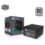 Cooler Master MasterWatt 500w 80+ Güç Kaynağı (MPX-5001-ACABW-EU)