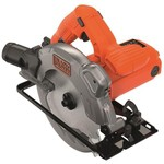 Black & Decker Cs1250l 1250watt Daire Testere