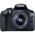Canon 1160C009 EOS 1300D DSLR Fotoğraf Makinesi