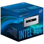 Intel Nuc Kıt Boxnuc6ı5syh I5 6260u Işlemci