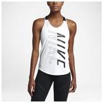 Nike 830440-100 W Nk Brthe Tank Elastıka Grx Kadın Atlet 830440-1
