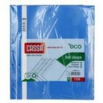 Cassa Telli Dosya Ekonomik 50'li Paket (7730) Mavi