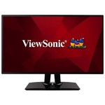"Viewsonic VP2768 27"" 5ms Quad HD Pivot Monitör"