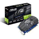 Asus GeForce GT 1030 Phoenix OC 2GB Ekran Kartı (90YV0AU0-M0NA00)