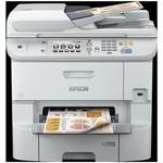 Epson WorkForce Pro 6590DW Yazıcı Tarayıcı Fotokopi Fax Dublex Wifi