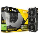 Zotac GeForce GTX 1080 AMP Extreme+ 11G (ZT-P10800I-10P)