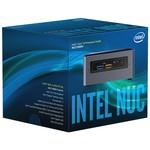 Intel Nuc Kıt Boxnuc7ı5bnh I5-7260u Işlemci