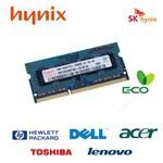 Hi-Level Hynıx 2 Gb Ddr3-1333 Mhz, Sodimm Notebook Bellek - Hmt325s6bfr8c