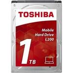 Toshiba L200 1TB Notebook Hard Disk (HDWJ110UZSVA)