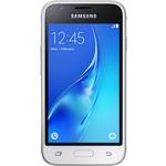 Samsung Galaxy J1 Mini Cep Telefonu - Beyaz (J105)