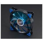 Akasa Vegas 12cm Mavi 15 LEDli Fan (AK-FN091-BL)