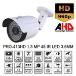 Balandi PRO-413HD 1.3MP 3.6MM 48 LED AHD BULLET